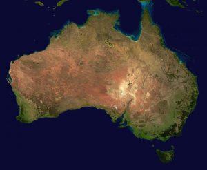 Leading Causes of Death Australia