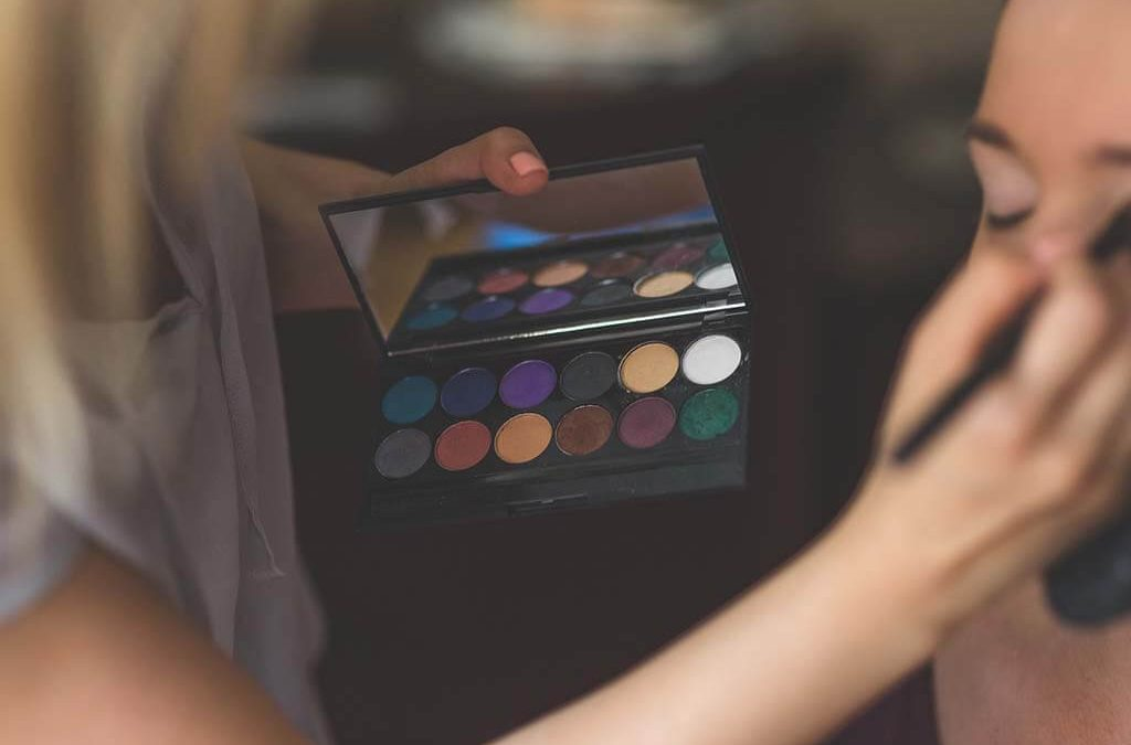 Harmful Chemicals Used in Cosmetics