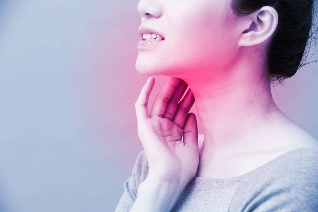 Facts About Tonsil Cancer