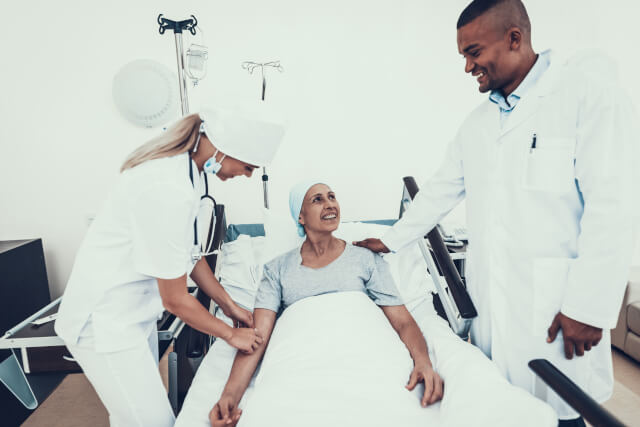 Head And Neck Cancer Survival Rate