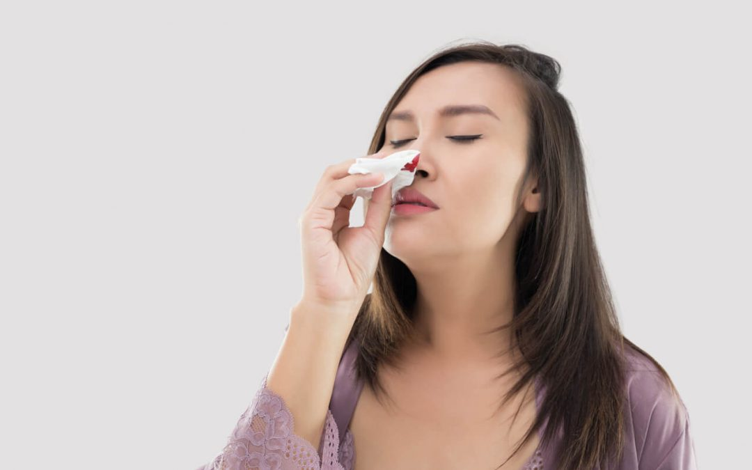 Can Nasal Polyps Be Cancerous