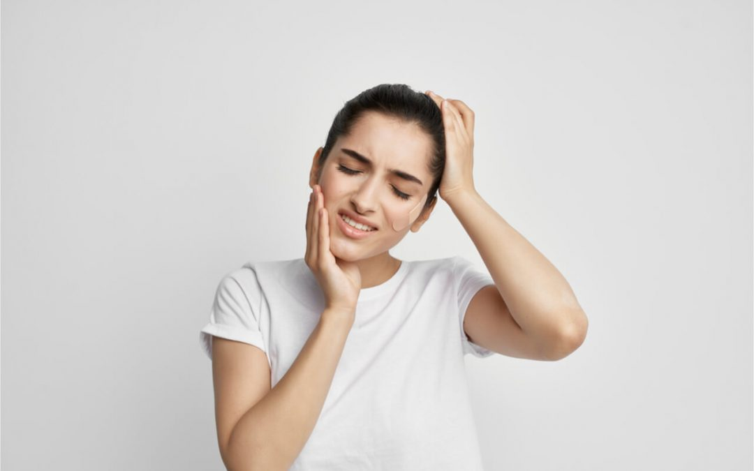Why is a toothache causing headache and earache and many more?