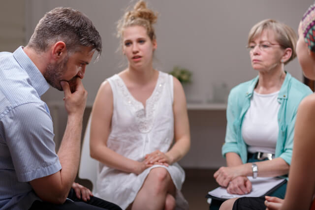 Head And Neck Cancer Support Groups