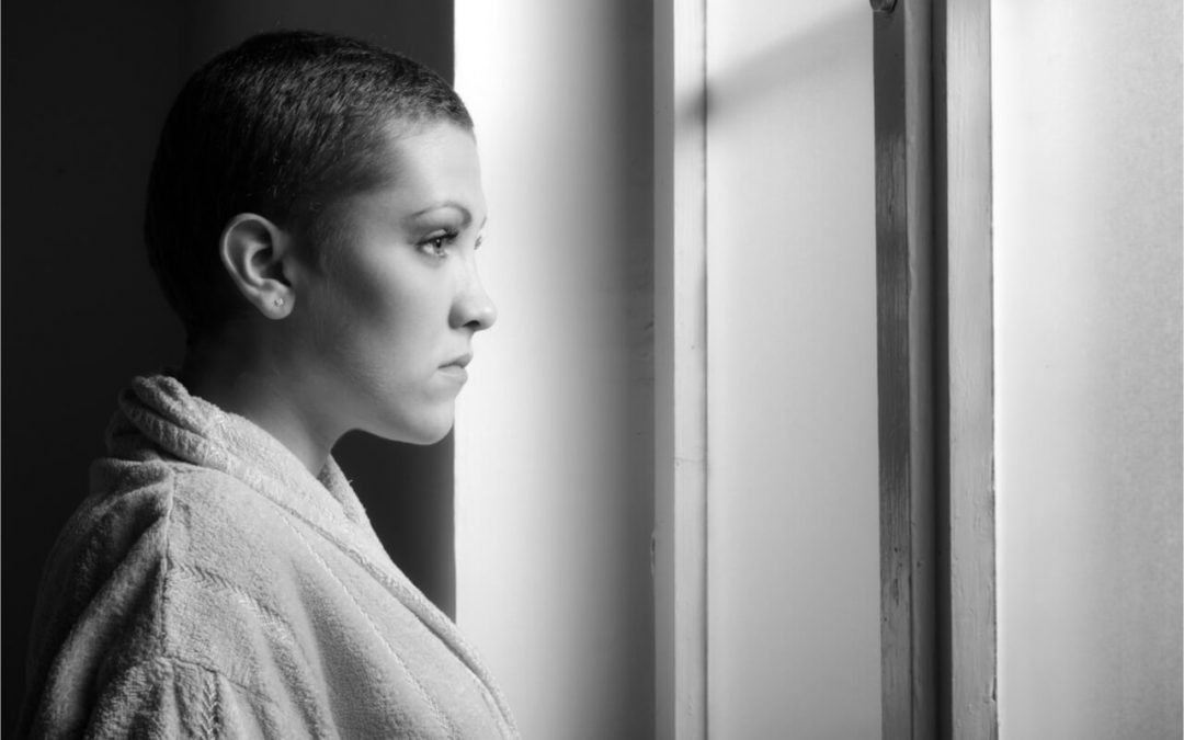 How Important is Encouragement For A Cancer Patient