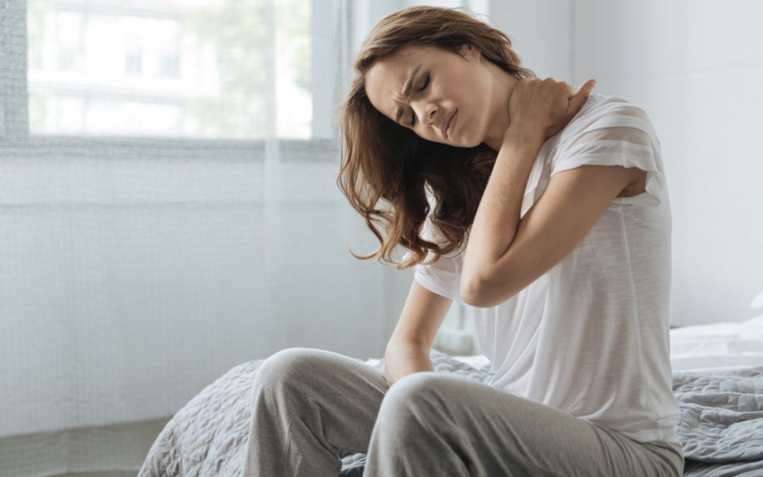 Tips on how to relieve neck pain