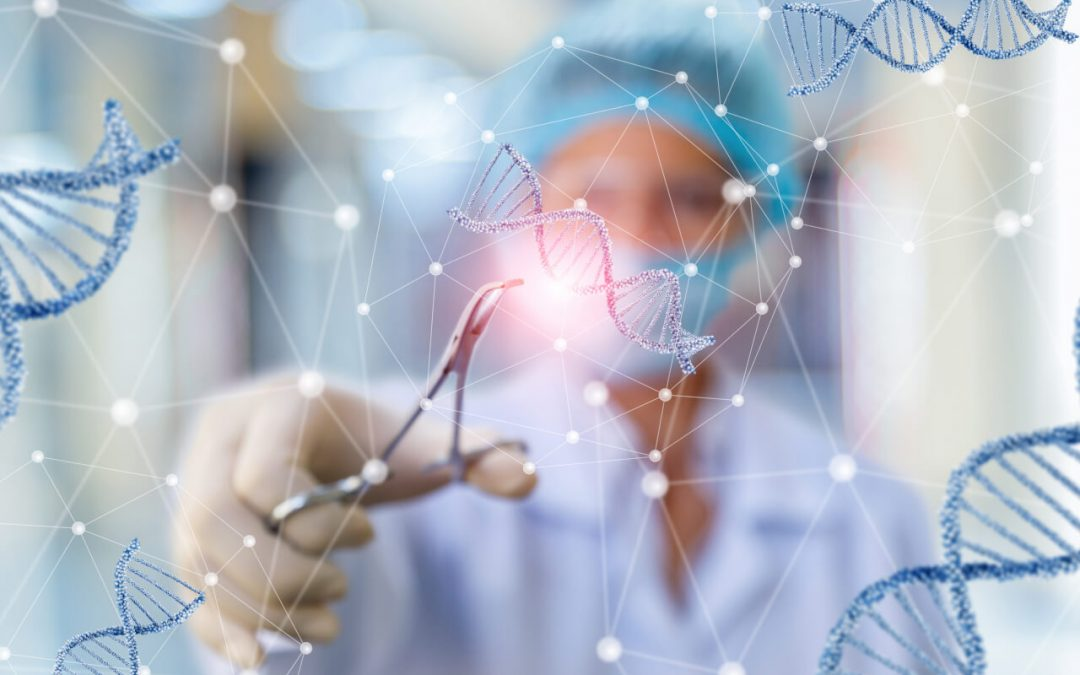 Gene Therapy Process for Head and Neck Cancer Patients