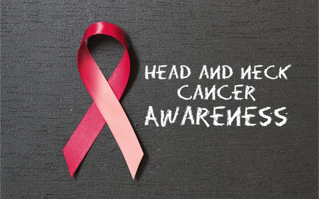 The Stages of Head and Neck cancer