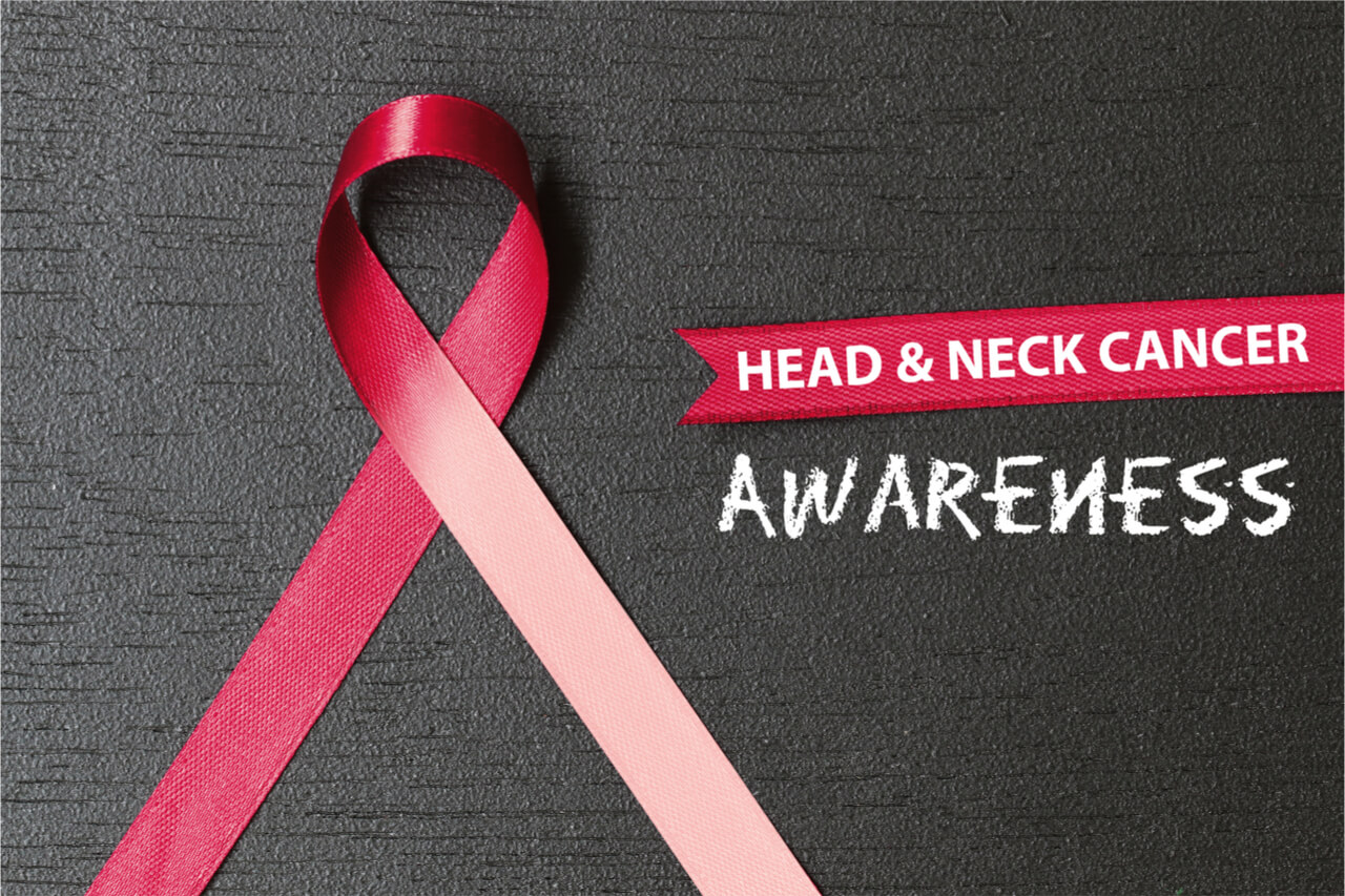 signs of head and neck cancer