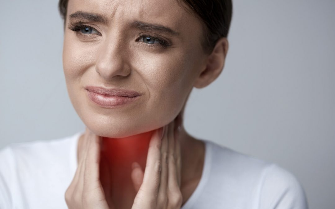 Everything You Need to Know About Sore Throat Swollen Lymph Nodes