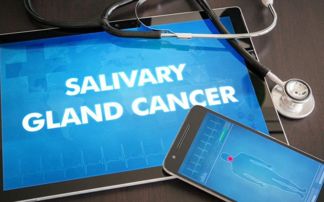 Salivary gland cancer