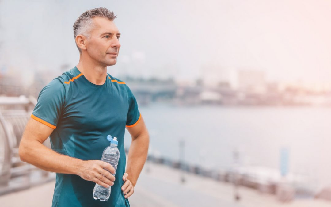 Recommended weight loss tips for men