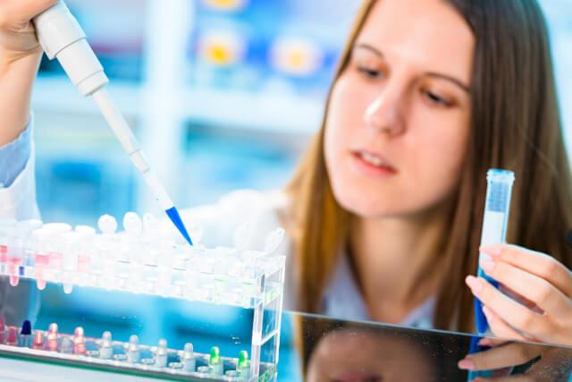 gene theraphy process