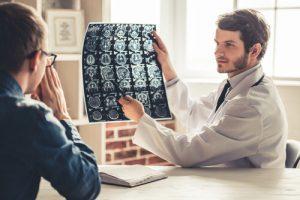 brain stem cancer