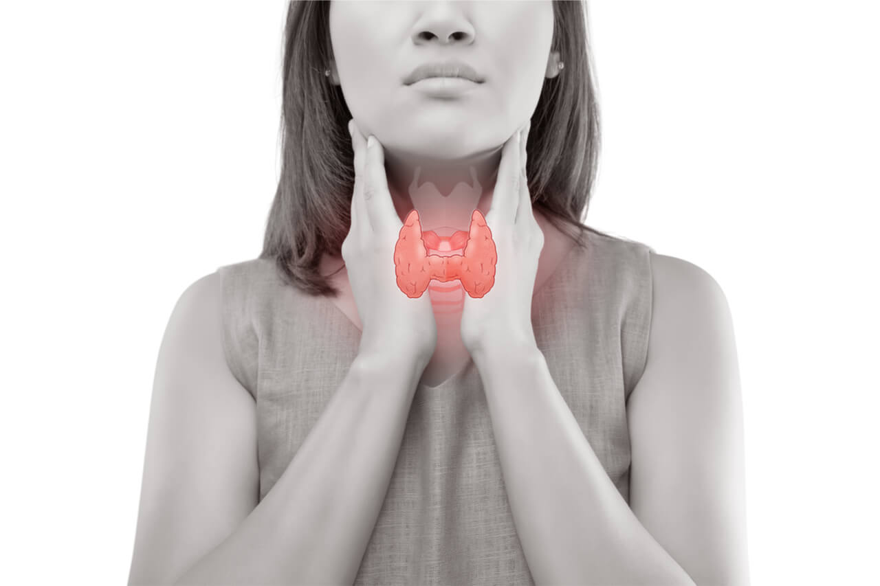 how to check for thyroid cancer