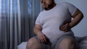 bulimia throat cancer
