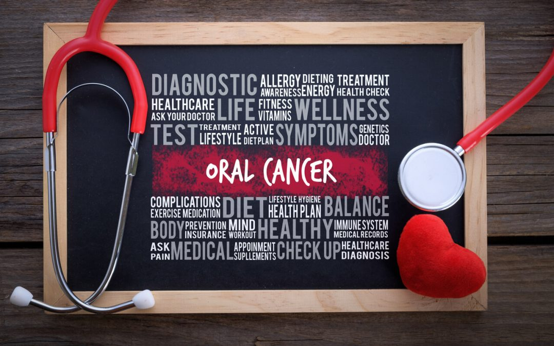 Oral Cancer Screening Light