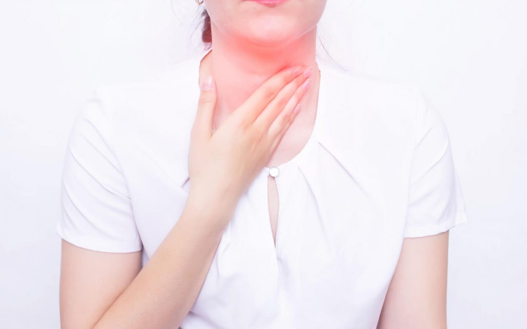 Oropharyngeal lymph tissue and cancer: What it's all about