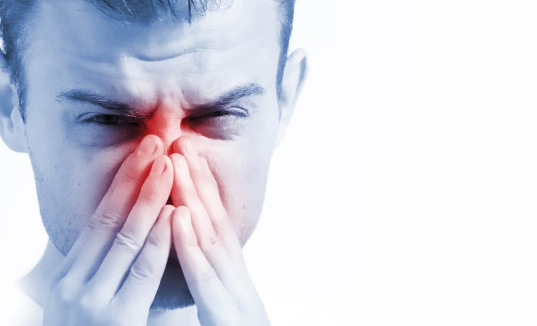 Can you get cancer in your nose?