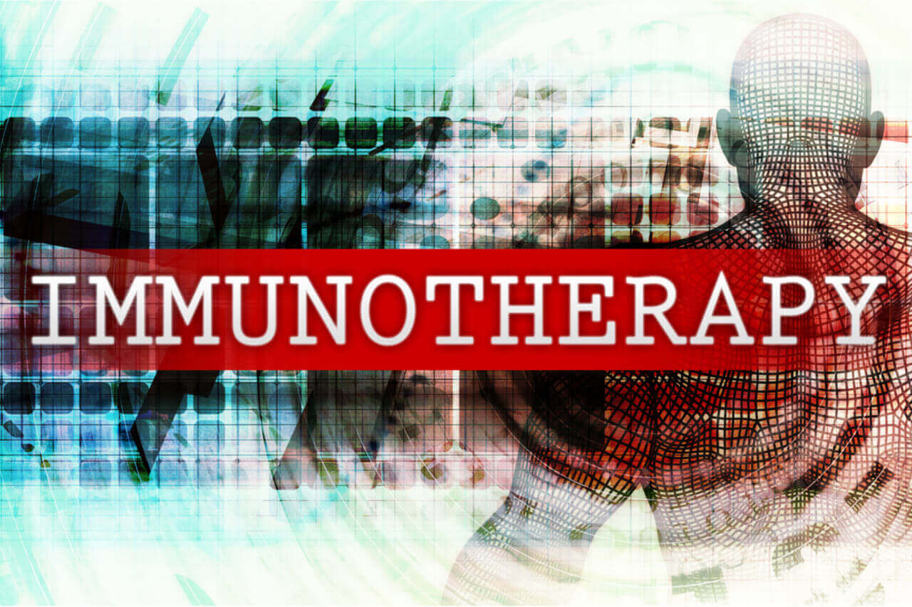 immunotherapy for head and neck cancer
