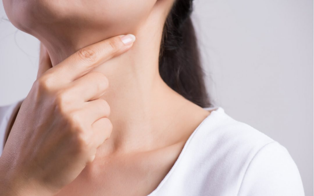 Neck pain after dental work: How to deal with it and how to prevent it
