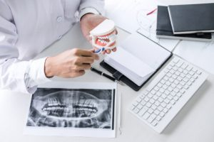 TMJ X Rays Diagnose Jaw Disorder