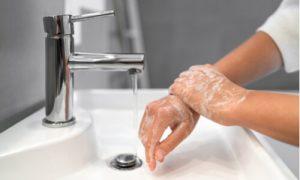 preventing spread of pharyngitis