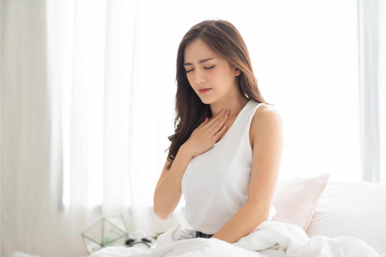 how do you get pharyngitis