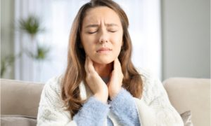 head and neck cancer symptoms